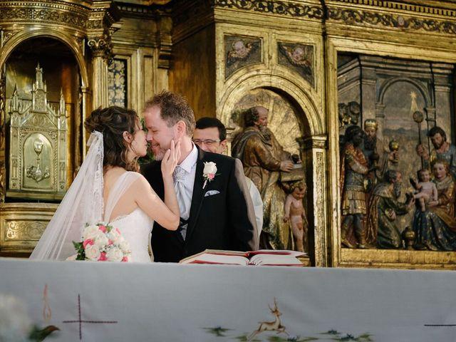 La boda de Ivan y Carmen en Zaragoza, Zaragoza 9