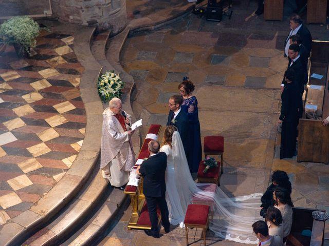 La boda de Adrián y María en León, León 9