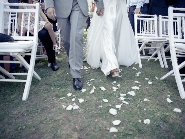 La boda de José y Raquel en Barcelona, Barcelona 16