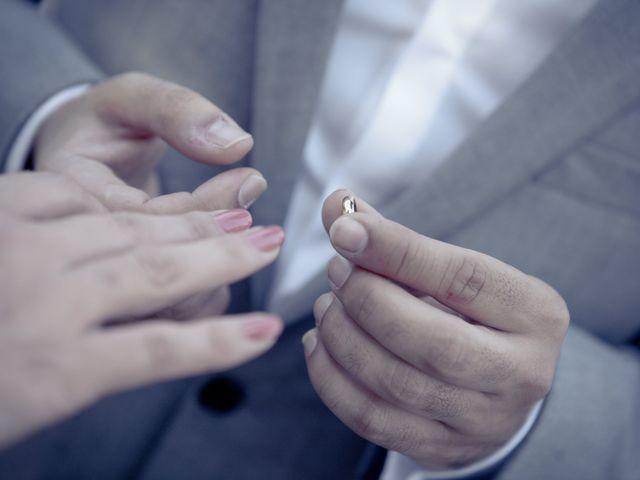 La boda de José y Raquel en Barcelona, Barcelona 20