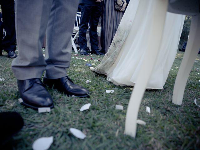La boda de José y Raquel en Barcelona, Barcelona 21