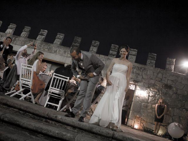 La boda de José y Raquel en Barcelona, Barcelona 29