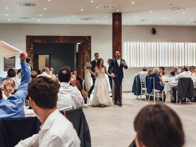 La boda de Alberto y Roxana en Murillo De Gallego, Zaragoza 25