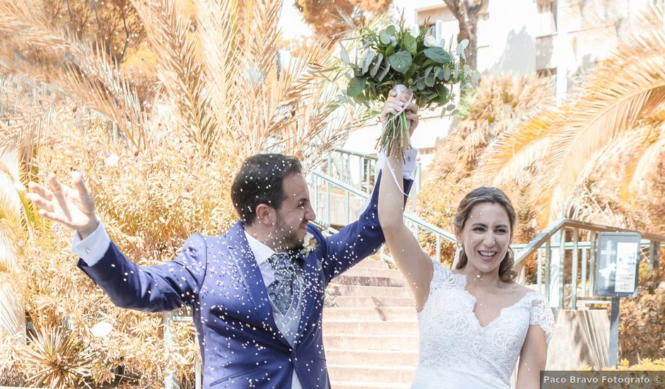 La boda de Juan y Pilar en Palma De Mallorca, Islas Baleares