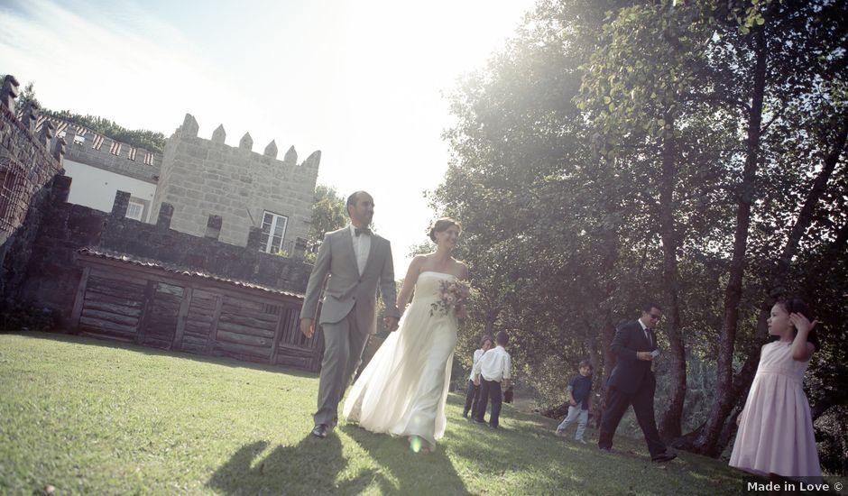 La boda de José y Raquel en Barcelona, Barcelona