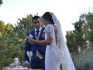 La boda de Natalia y Diego 3