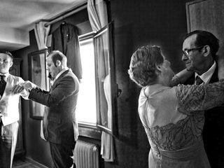 La boda de Inma y Ángel Luis 2
