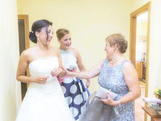 La boda de Mary y Bonet 2