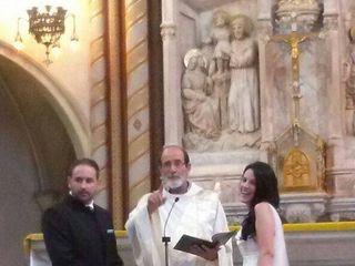 La boda de Oscar y Mar 2