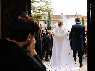 La boda de Celia y Ruben 3