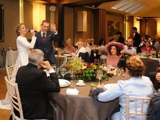 La boda de Celia y Ruben 2