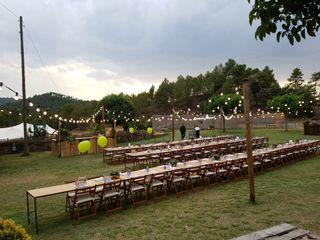 La boda de Aina y Feliu 1