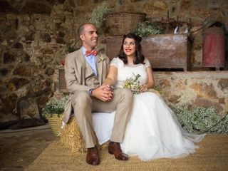 La boda de Anna y Cristian 3