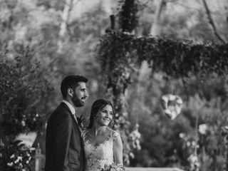 La boda de Andrea y Miguel 2