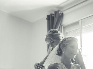 La boda de Coral y Jonatan 2