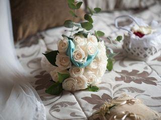 La boda de Coral y Jonatan 1