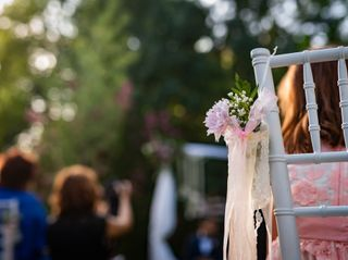 La boda de Jessica  y Alexis  1