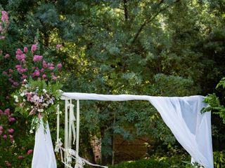 La boda de Jessica  y Alexis  2