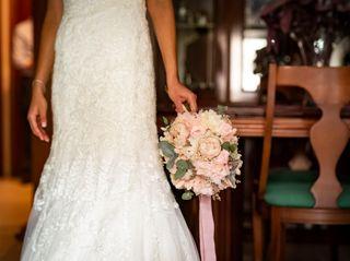 La boda de Jessica  y Alexis  3