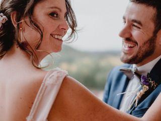 La boda de Vero y Edu