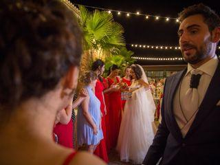 La boda de Alba y Ángel 2