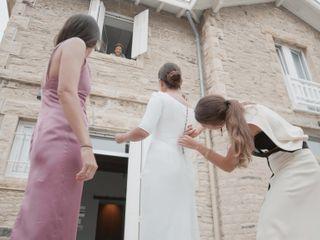 La boda de Gabriela y Kike 2