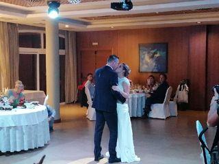 La boda de Patri y Jorge