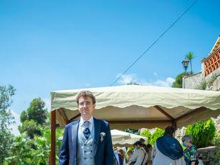 La boda de David y Sandra 3
