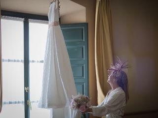 La boda de Claudia y Alejandro 2