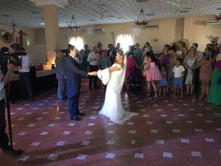La boda de Ana  y Jesus  2