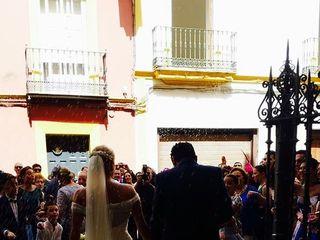 La boda de Ana  y Jesus  3