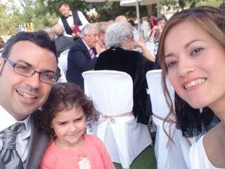 La boda de Iván y Graciela