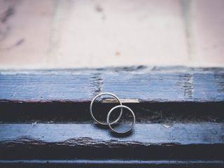 La boda de Jessica y Luís 3