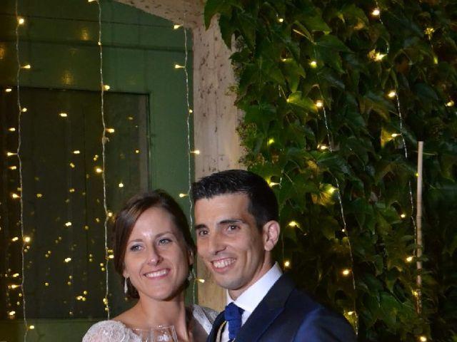 La boda de Diego y Natalia en Hoyuelos, Segovia 3