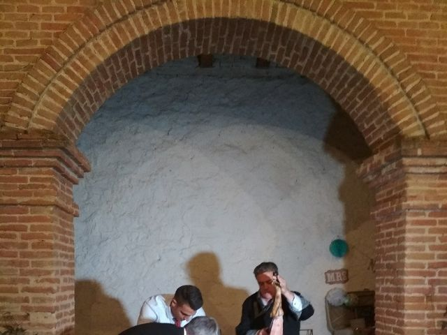 La boda de Diego y Natalia en Hoyuelos, Segovia 4
