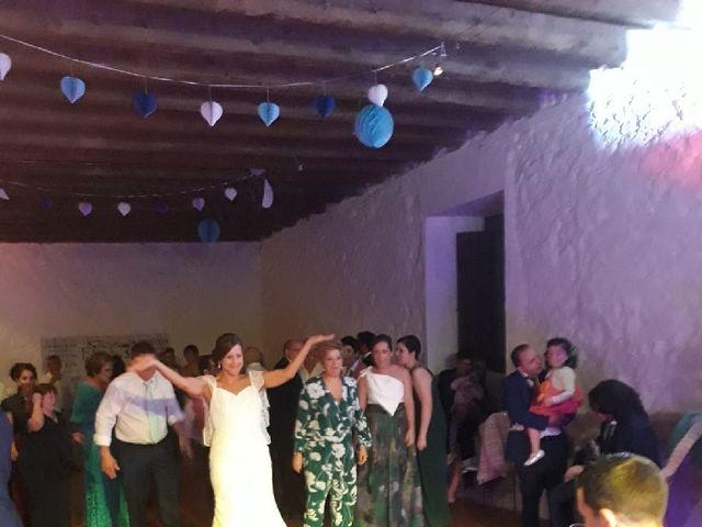 La boda de Diego y Natalia en Hoyuelos, Segovia 6