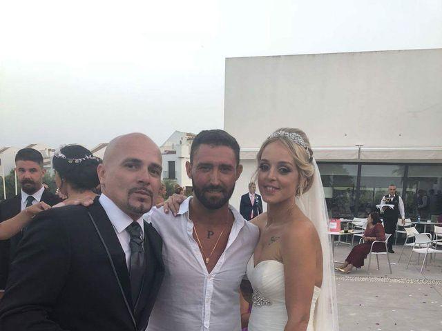 La boda de David  y Cristina en San Roque, Cádiz 5