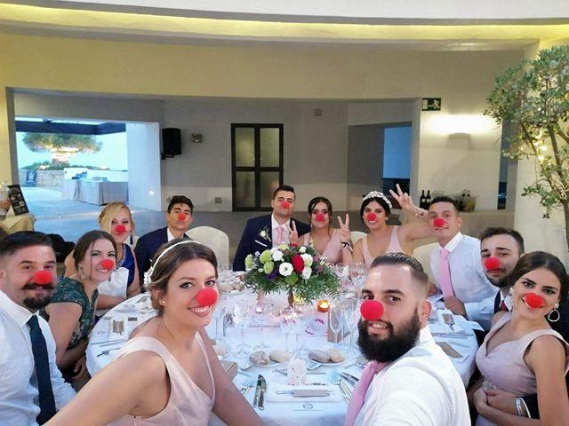 La boda de David  y Cristina en San Roque, Cádiz 6