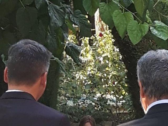La boda de Sergio  y Maria  en Santpedor, Barcelona 3