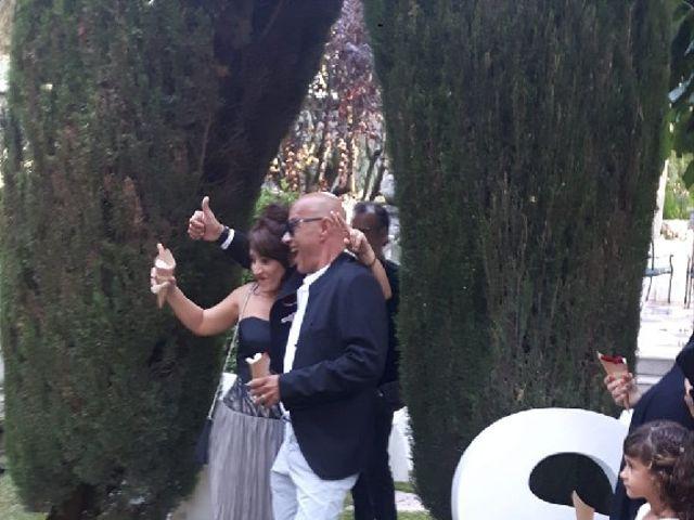 La boda de Sergio  y Maria  en Santpedor, Barcelona 6