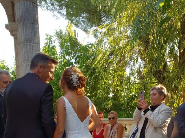 La boda de Sergio  y Maria  en Santpedor, Barcelona 7