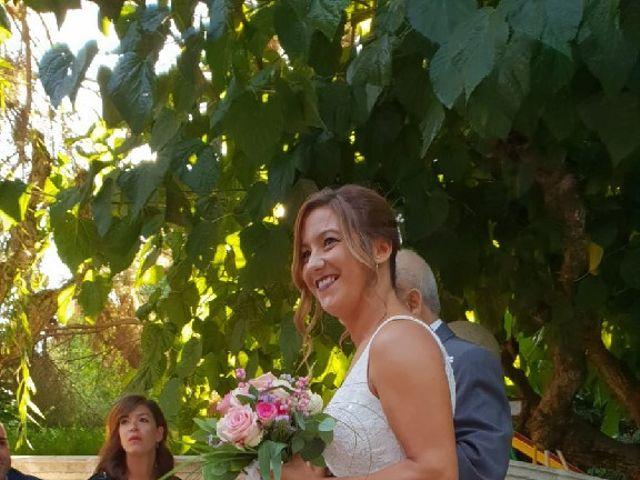 La boda de Sergio  y Maria  en Santpedor, Barcelona 8