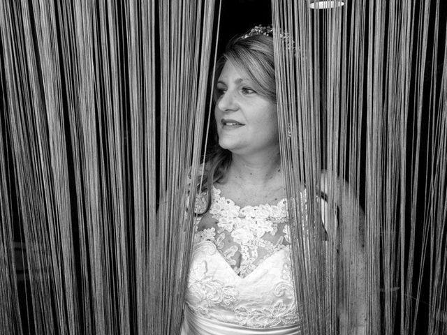 La boda de Ángel Luis y Inma en Malacuera, Guadalajara 11