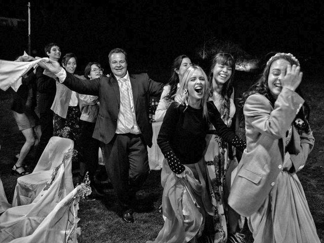 La boda de Ángel Luis y Inma en Malacuera, Guadalajara 22