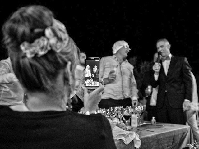 La boda de Ángel Luis y Inma en Malacuera, Guadalajara 26