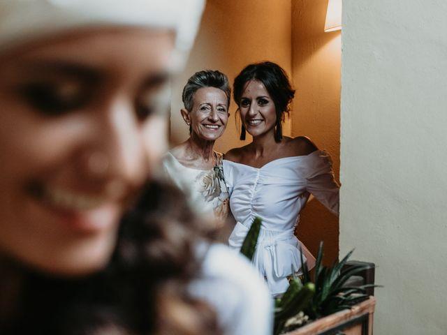 La boda de Maria y Patri en Granada, Granada 27