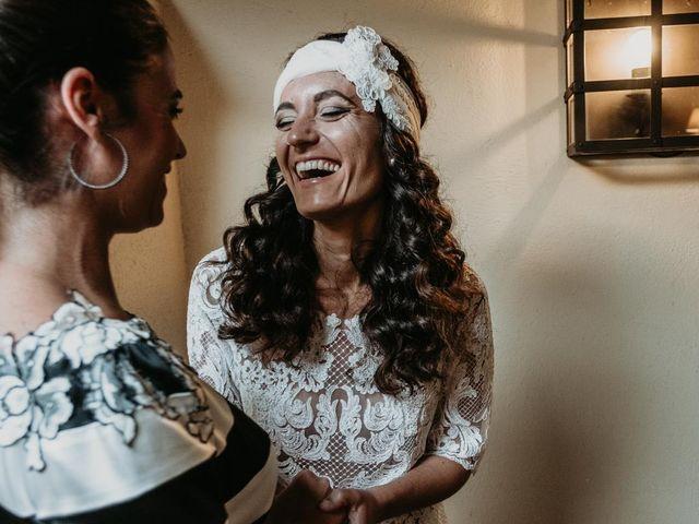 La boda de Maria y Patri en Granada, Granada 36