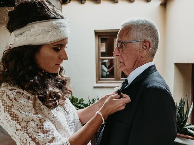 La boda de Maria y Patri en Granada, Granada 39