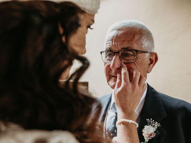 La boda de Maria y Patri en Granada, Granada 40