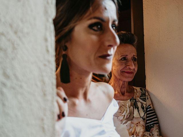 La boda de Maria y Patri en Granada, Granada 45